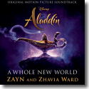 ZAYN & Zhavia Ward - A Whole New World (End Title)