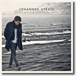 Cover: Johannes Strate - Es tut mir weh dich so zu sehen
