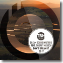 Cover:  Dream Sound Masters feat. Thierry Mersch - Don't Dream It Do It