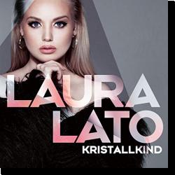 Cover: Laura Lato - Kristallkind