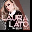 Cover:  Laura Lato - Asche der Nacht