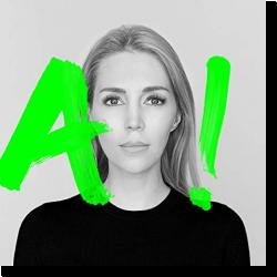 Cover: Alexa Feser - A!