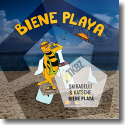 Cover:  SkiRadelli & Katsche - Biene Playa