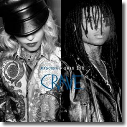 Cover: Madonna feat. Swae Lee - Crave