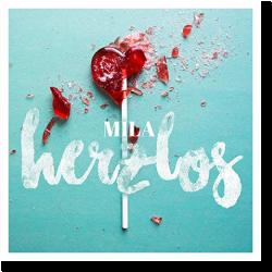 Cover: Mila - Herzlos