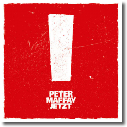 Cover: Peter Maffay - Jetzt!