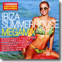 Cover:  Ibiza Summerhouse Megamix 2019 - Various Artists
