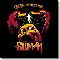Cover: Sum 41 - Order In Decline