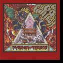 Cover:  Mirror - Pyramid Of Terror