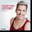Cover: Norman Langen - Yolanda
