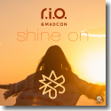 Cover:  R.I.O. feat.  Madcon - Shine On