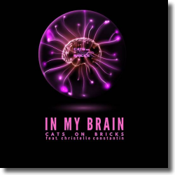 Cover: Cats On Bricks - In My Brain