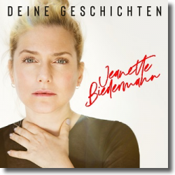 Cover: Jeanette Biedermann - Deine Geschichten
