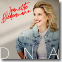 Cover: Jeanette Biedermann - DNA