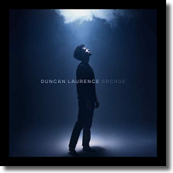 Cover: Duncan Laurence - Arcade