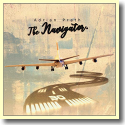 Cover:  Adrian Prath - The Navigator