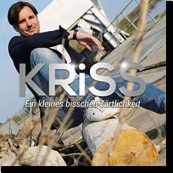 Cover: KRiSS - Ein kleines bisschen Zärtlichkeit