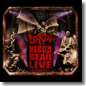 Cover:  Lordi - Recordead Live – Sextourcism in Z7