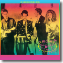 Cover:  The B-52s - Cosmic Thing: 30th Anniversary Expanded Edition