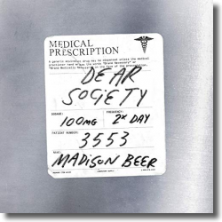 Cover: Madison Beer - Dear Society