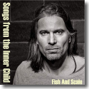 Cover:  Fish And Scale - Songs From The Inner Child