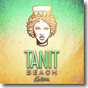 Cover:  Tanit Beach Ibiza Vol. 3 - Various Artists