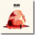 Cover:  WellBad - Heartbeast