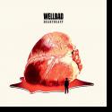 Cover:  WellBad - Heartbeast