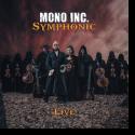 Cover: Mono Inc. - Symphonic Live