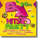 Cover:  BRAVO Hits Party - 90er - Various Artists