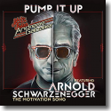 Cover:  Andreas Gabalier feat. Arnold Schwarzenegger - Pump It Up – The Motivation Song