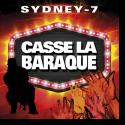 Cover: Sydney-7 - Casse la baraque