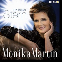 Cover: Monika Martin - Ein heller Stern