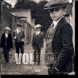 Cover: Volbeat - Rewind, Replay, Rebound