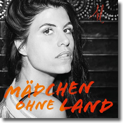 Cover: Kate Louisa - Mädchen ohne Land