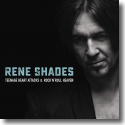 Cover:  Rene Shades - Teenage Heart Attacks & Rock'n'Roll Heaven