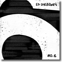 Cover: Ed Sheeran - No.6 Collaborations Project
