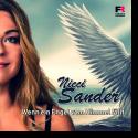 Cover:  Nicci Sander - Wenn ein Engel vom Himmel fällt