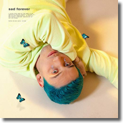 Cover: Lauv - Sad Forever