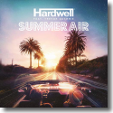 Cover: Hardwell feat. Trevor Guthrie - Summer Air