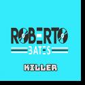 Cover:  Roberto Bates feat. Malberg - Killer
