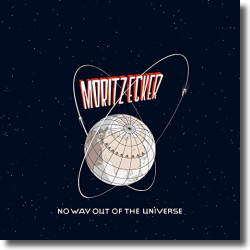 Cover: Moritz Ecker - No Way Out Of The Universe