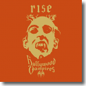 Cover:  Hollywood Vampires - Rise
