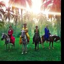 Cover: Sofi Tukker & Bomba Estéreo - Playa Grande