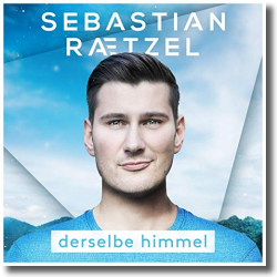 Cover: Sebastian Raetzel - Derselbe Himmel