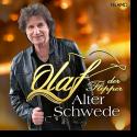 Cover: Olaf, der Flipper - Alter Schwede