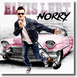 Cover: Norry - Elvis lebt