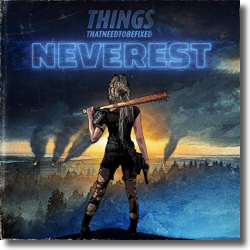 Cover: Things That Need To Be Fixed - Neverest