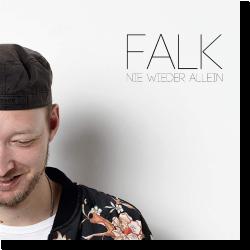 Cover: FALK - Nie wieder allein