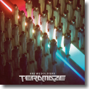 Cover:  Teramaze - Are We Soldiers